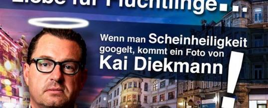St. Pauli sagt #BILDnotwelcome