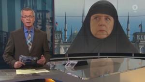 Quelle: ARD Bericht aus Berlin, 04.10.2015