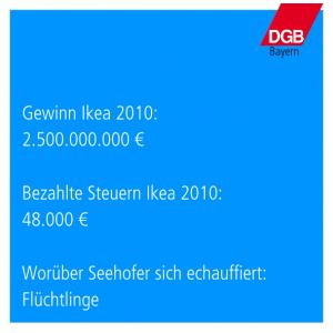 DGB Bayern