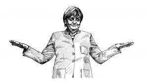 Merkel Verlängerung