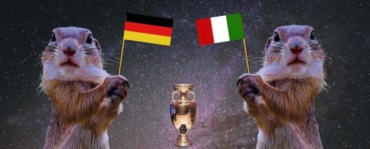 Matchday: Viertelfinale