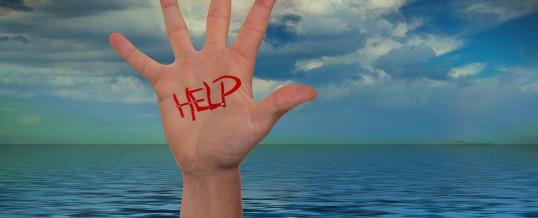 Kurz notiert: Unterlassene Hilfeleistung