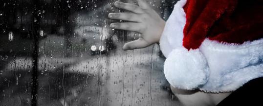 Solche Entwicklungen – Der Weihnachtskommentar!