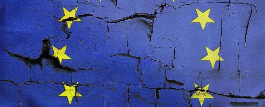 Heute ist Europatag…