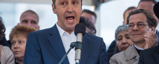 Falke Özdemir will Fraktionschef werden