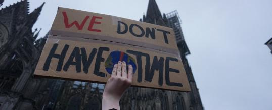 Klimapaket: Annahme verweigert
