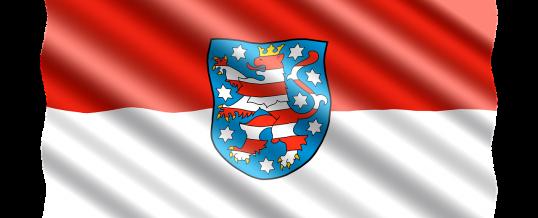 Rot-Rot-Grün kann in Thüringen weitermachen