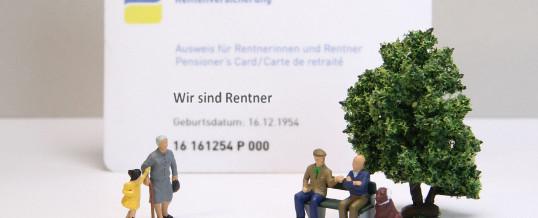 Grundrente: Die SPD verhandelt weiterhin schlecht