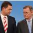 Bündnis aus Linke und CDU