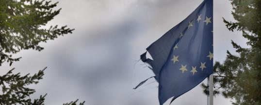 Armes Europa